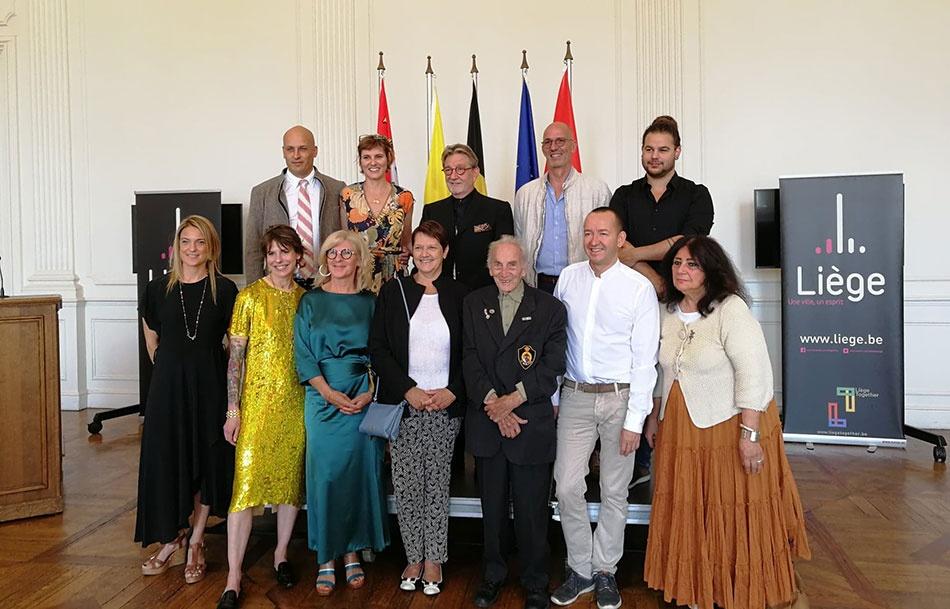 citoyens d'honneur 2019