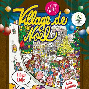 Dossier de presse du Village de Noël