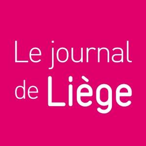 Journal de Liège - 2016