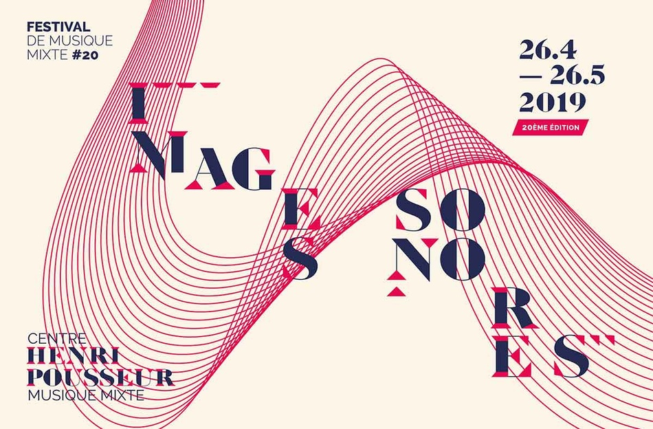 banner festival images sonores
