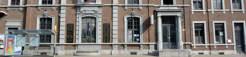 Mairie de quartier de Bressoux