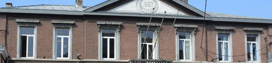 Mairie de quartier de Grivegnée