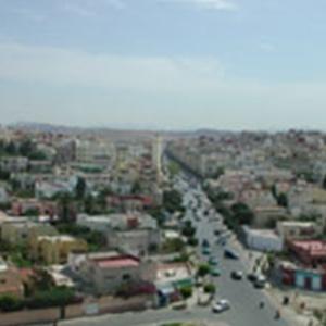 Coopération décentralisée avec Tanger (Royaume du Maroc)