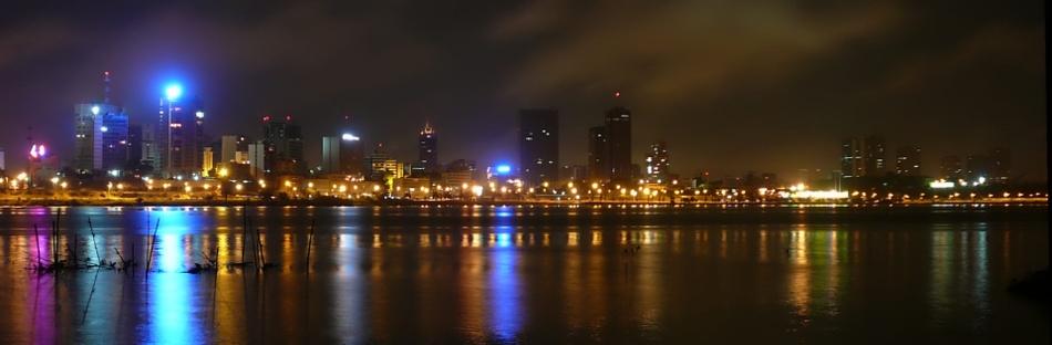 Abidjan 1