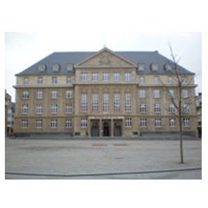 Esch-Sur-Alzette [Grand-Duché de Luxembourg]