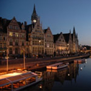 Gand - Gent [Belgique]