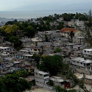Port-au-Prince [Haïti]