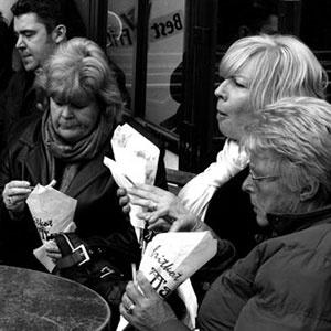 2013 - Septante-sept histoires belges - Marseille