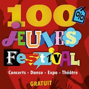 100% Jeunes Festival
