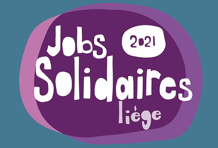 Jobs solidaires