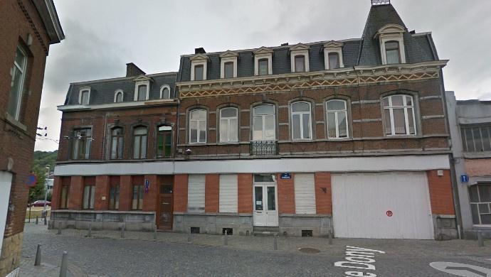 Vente bâtiment - rue Vivegnis 293-295