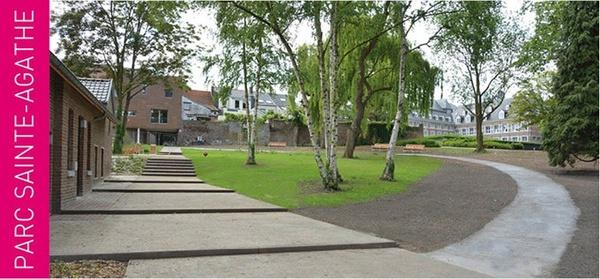Parc Sainte-Agathe