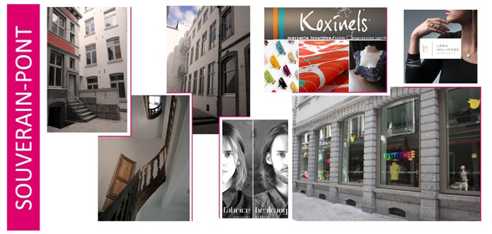 Rue Souverain-Pont
