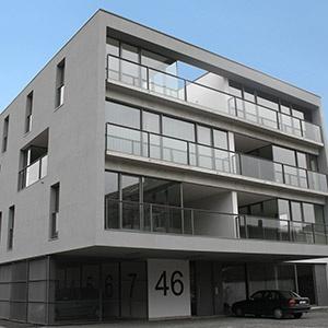Galerie - Vivegnis Housing
