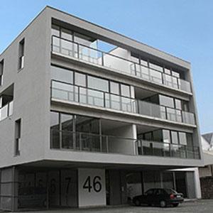 Vivegnis Housing