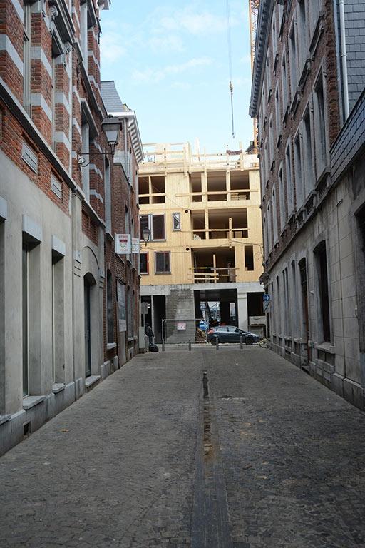 rénovation urbaine liège