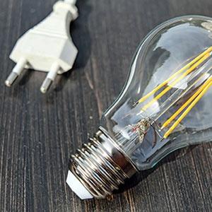 Économiser l'électricité, c'est facile !