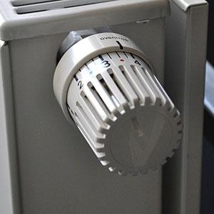Économiser le chauffage, c'est facile !