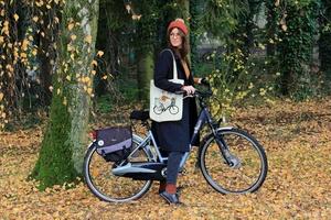 4 artistes liégeois illustrent les différents modes de transport alternatif
