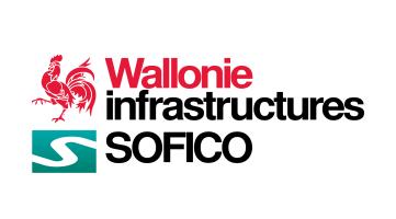 Wallonie infrastructures SOFICO