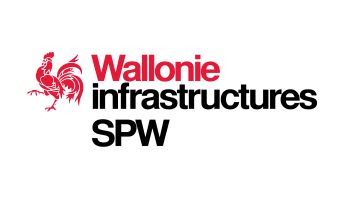 Wallonie infrastructures SPW