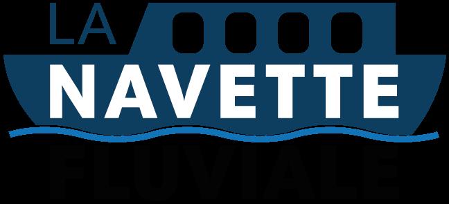 Logo La Navette Fluviale
