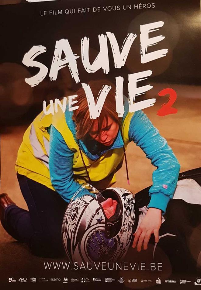 Sauve une Vie 2