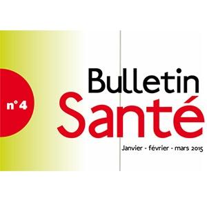 Bulletin santé N°4 - Les drogues