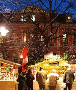 Cité de Noël