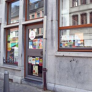Galerie - Maison Intergénérationnelle Ste Marguerite