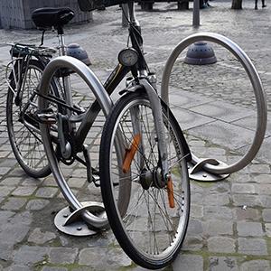 La Ville de Liège encourage les étudiants à aller à l'école à vélo