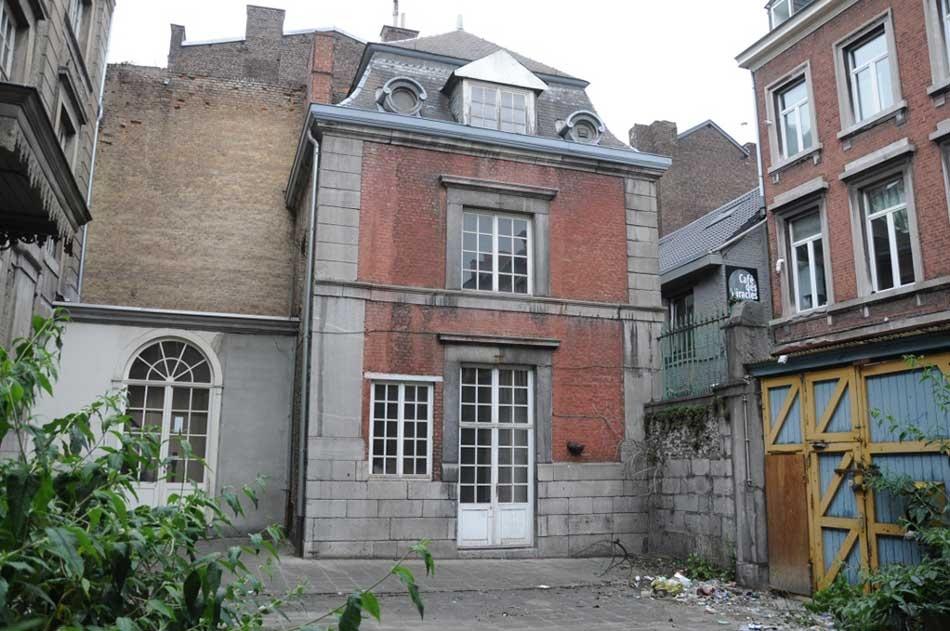Rue des Célestines