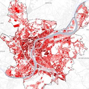 Cartes de Liège