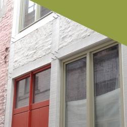 Entretien et rénovation des façades