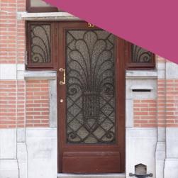 Les portes en bois-Comment les préserver ?