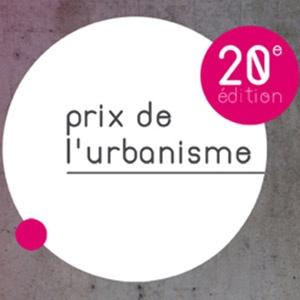 Lauréats du Prix de l'Urbanisme 2013