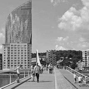 Revue des grands projets urbains 2016