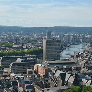 Liège, une métropole intelligente