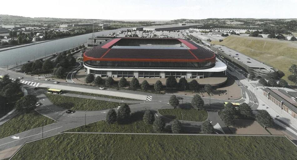 Stade du Standard