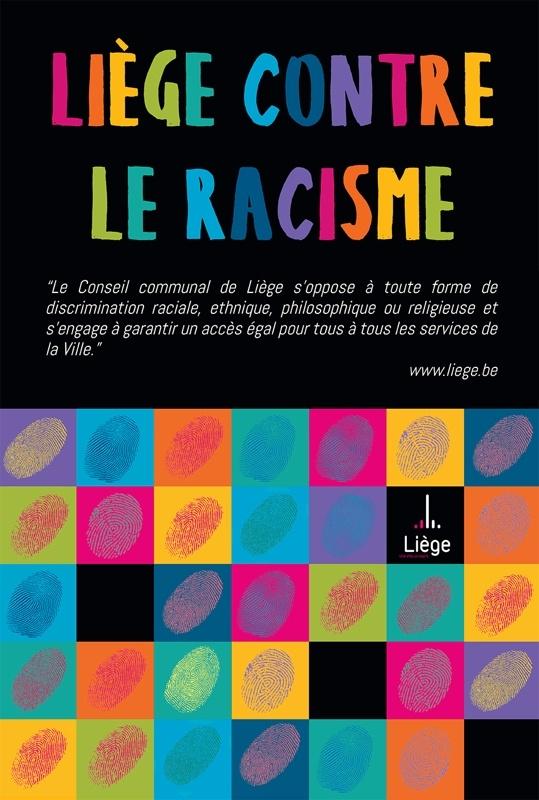 Lg contre racisme