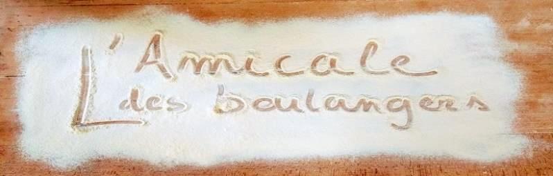 L'Amicale des boulanger