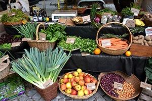 Réinventons Liège et ses actions pour l'alimentation locale