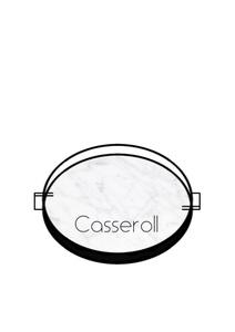 Traiteur  - Casseroll