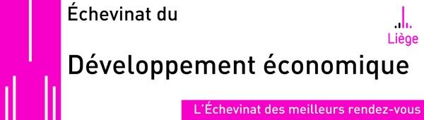 logo échevinat développement économique