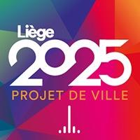 Liège 2025 - Projet de ville