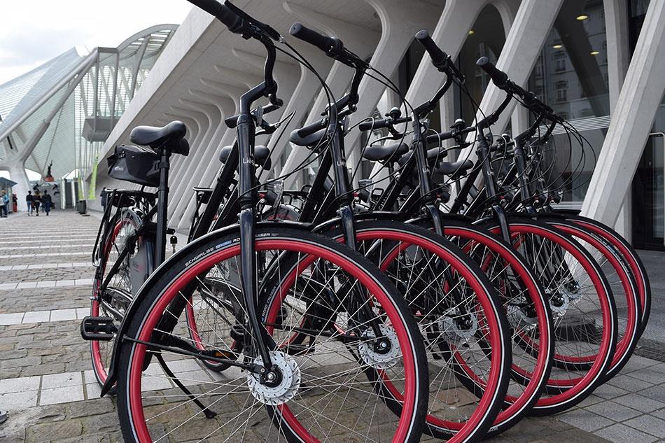 vélos pro vélo