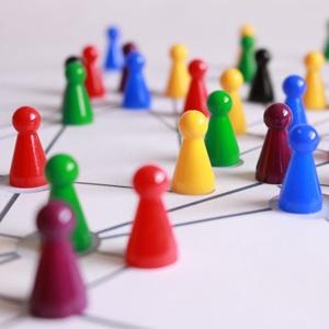 Internationale Netwerken