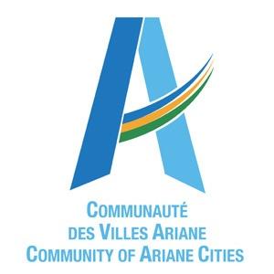 Gemeenschap van de Ariane-steden - Communauté des Villes Ariane [CVA]