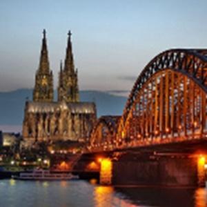 Keulen - Köln [Duitsland]