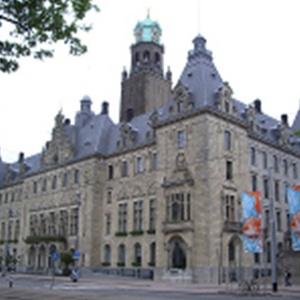 Rotterdam [Nederland]